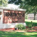 Campus Entrance :: Benedictine College