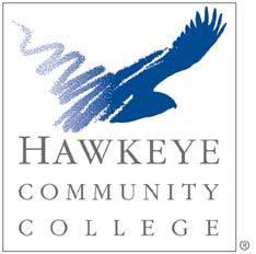 Logo :: Hawkeye Community College