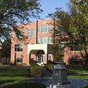 Alliman Administration Center :: Hesston College