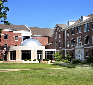 Reynolds (Donald W.)  Science Center :: Henderson State University