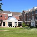 Reynolds (Donald W.)  Science Center :: Henderson State University
