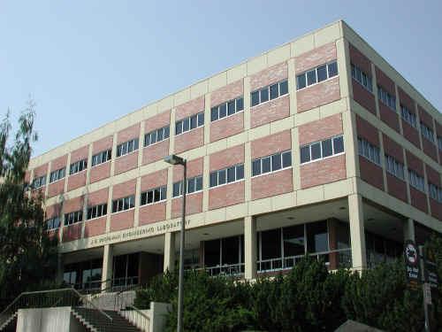 Buchanan Engineering Laboratory :: University of Idaho