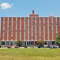 Newberry Hall :: Henderson State University