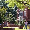 Campus Building :: Hendrix College
