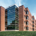 Residential building :: Bethel College-North Newton