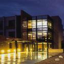 Campus Building :: Indian Hills Community College