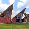 Ashcroft Activities Center :: Evangel University