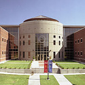 De Mattias Hall :: Newman University