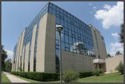 Burton Business Center :: McNeese State University