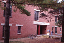 West Science Center :: Cornell College