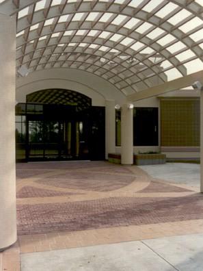 College Building :: Diablo Valley College