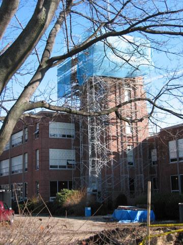College Building :: Salem State University