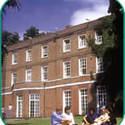 Campus Building :: Merced College
