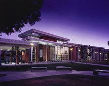 Fannin Library :: Phoenix College