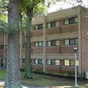 Brokaw Hall :: Newberry College
