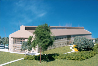 DISTANCE LEARNING AND TECHNOLOGY BUILDING :: York Technical College