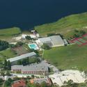 Campus - Aerial view :: Webber International University
