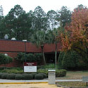 Administration Building :: Waycross College