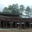 James M. Dye Student Services Building :: Waycross College