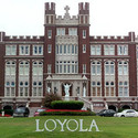College Building :: Loyola University New Orleans