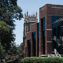 Music & Communications Complex :: Loyola University New Orleans
