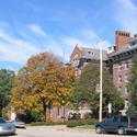 Main building :: Loras College