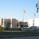 College Buildings :: Southern University at New Orleans