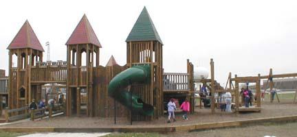 Play Ground :: Northeast Iowa Community College