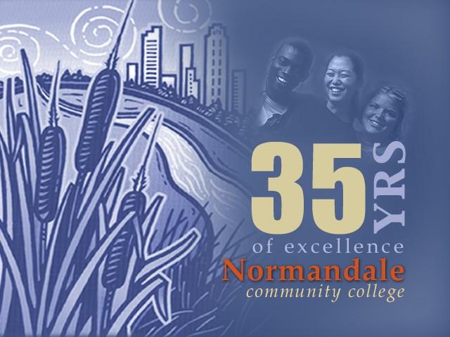 logo1 :: Normandale Community College