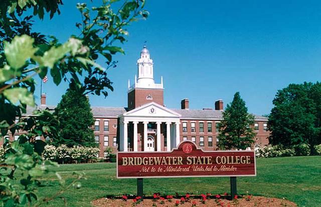 Bridgewater State College :: Bridgewater State University