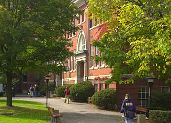 Fitchburg State College :: Fitchburg State University