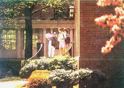 Simmons College :: Simmons University