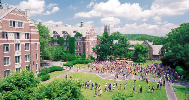 wellesley college  wc  introduction and academics