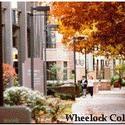 Wheelock College :: Wheelock College