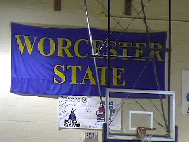 Worcester State College :: Worcester State University
