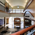 Maths Building :: Tulsa Community College
