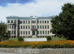 American University :: American University