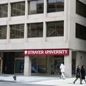 Strayer University :: Strayer University-District of Columbia