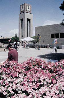 campus :: Mesa Community College