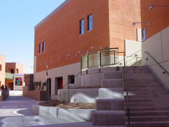 Campus :: Pima Community College