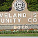 sign :: Cleveland State Community College
