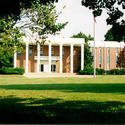 Campus :: Dyersburg State Community College