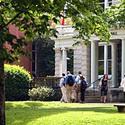 Campus :: Welch College