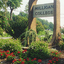 sign :: Milligan College