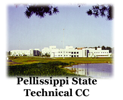 Building :: Pellissippi State Community College