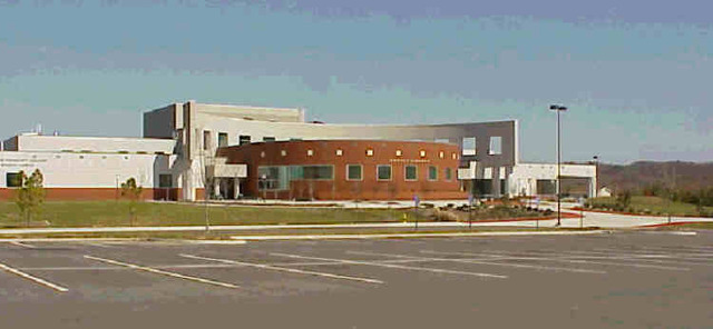 Building :: Roane State Community College