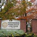 sign :: Tennessee Wesleyan College