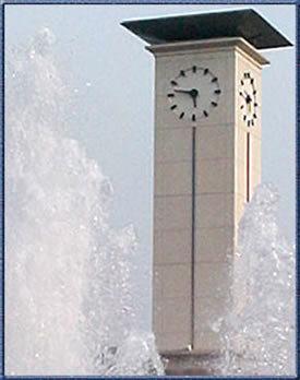 tower :: University of Memphis