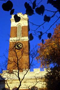 Tower :: Vanderbilt University