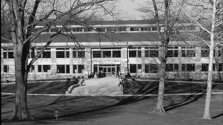 campus :: Fairfield University